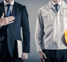 法務・労働問題